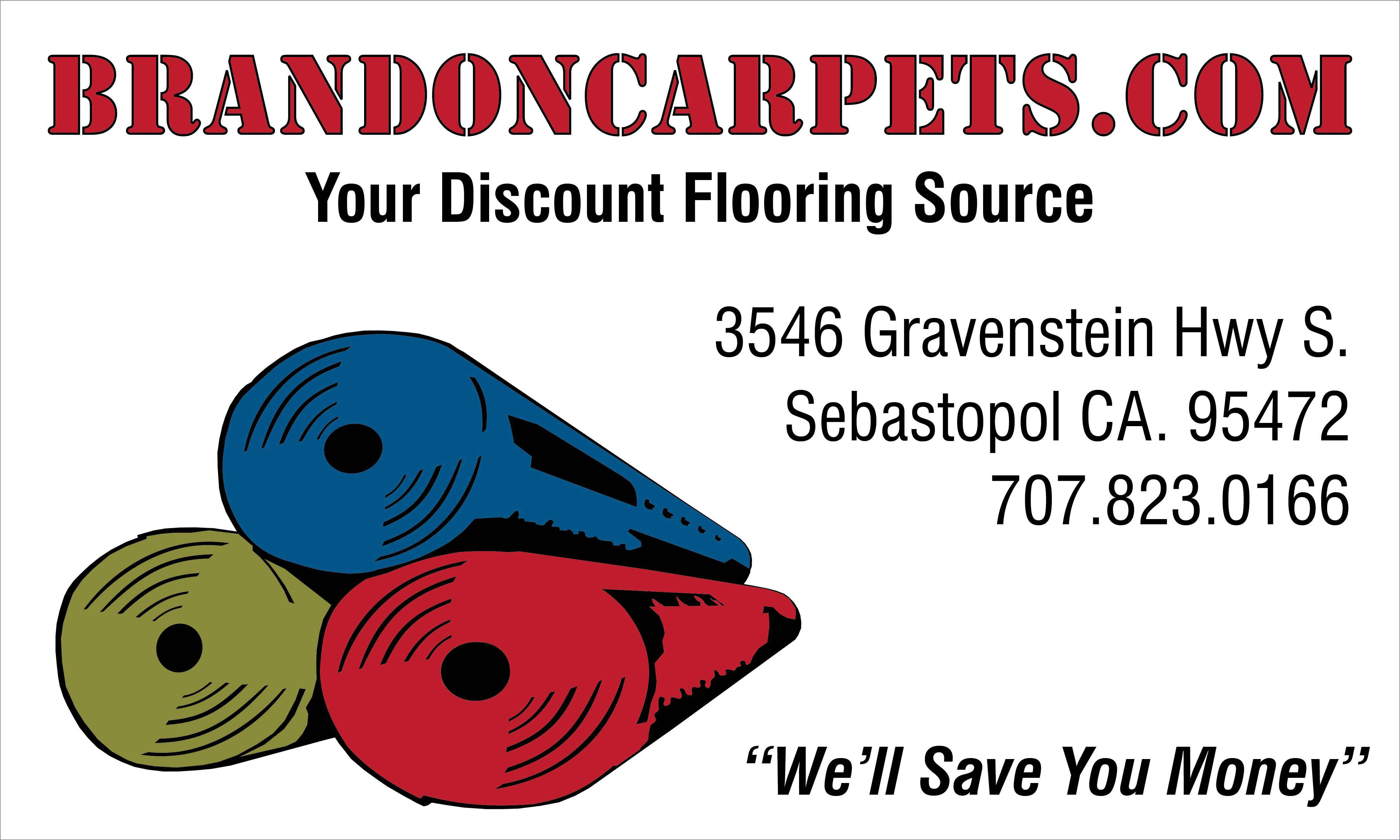 Brandon Carpets