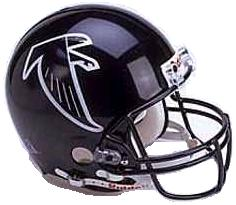 Chicago Falcons semi pro football