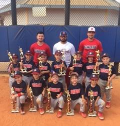 6U Team Miami