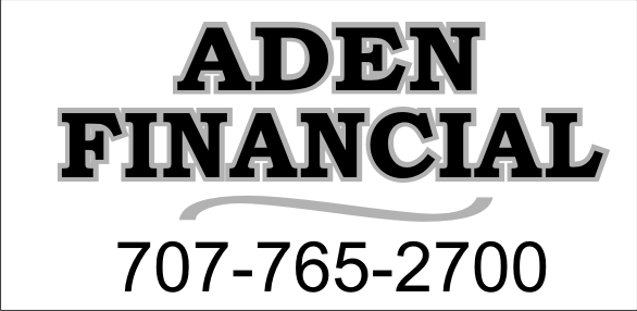Aden Financial