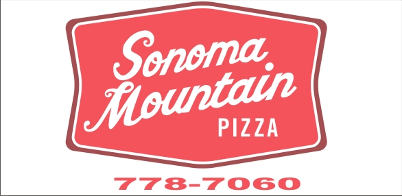 Sonoma Mountain Pizza