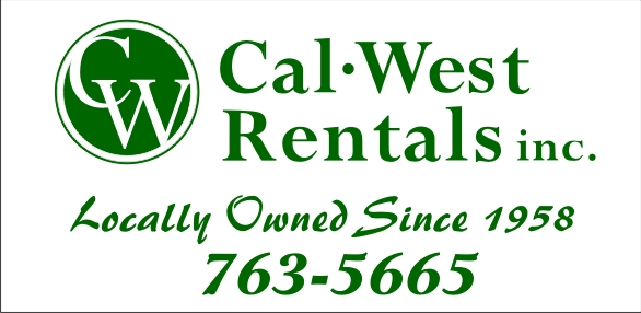 Cal-West Rental