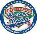 Western Regional Logo