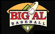 Big Al Baseball Logo