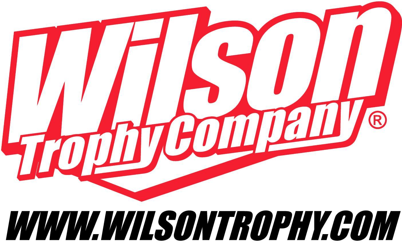 Wilson Trophy of California