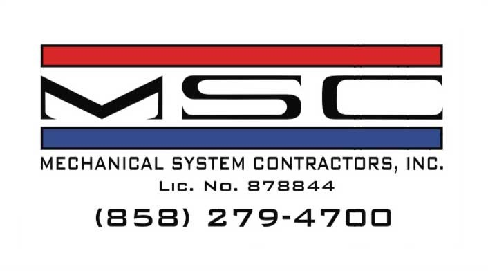 Mechanical System Contractors