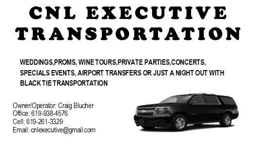 CNL Executive Transportation