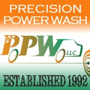 Precision Power Wash