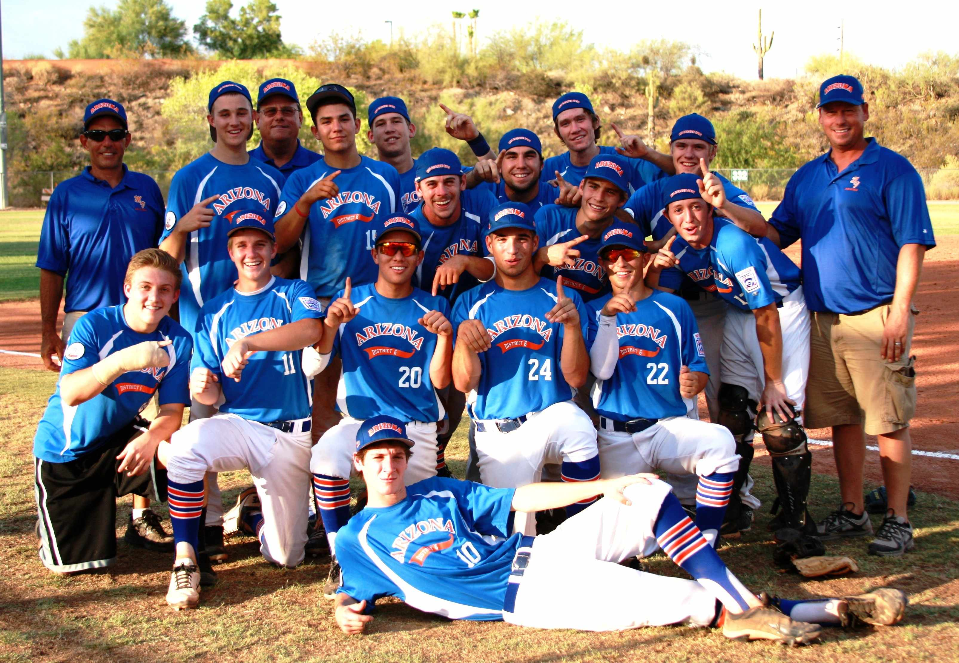 2012 AZ Big League Baseball Champs.jpg