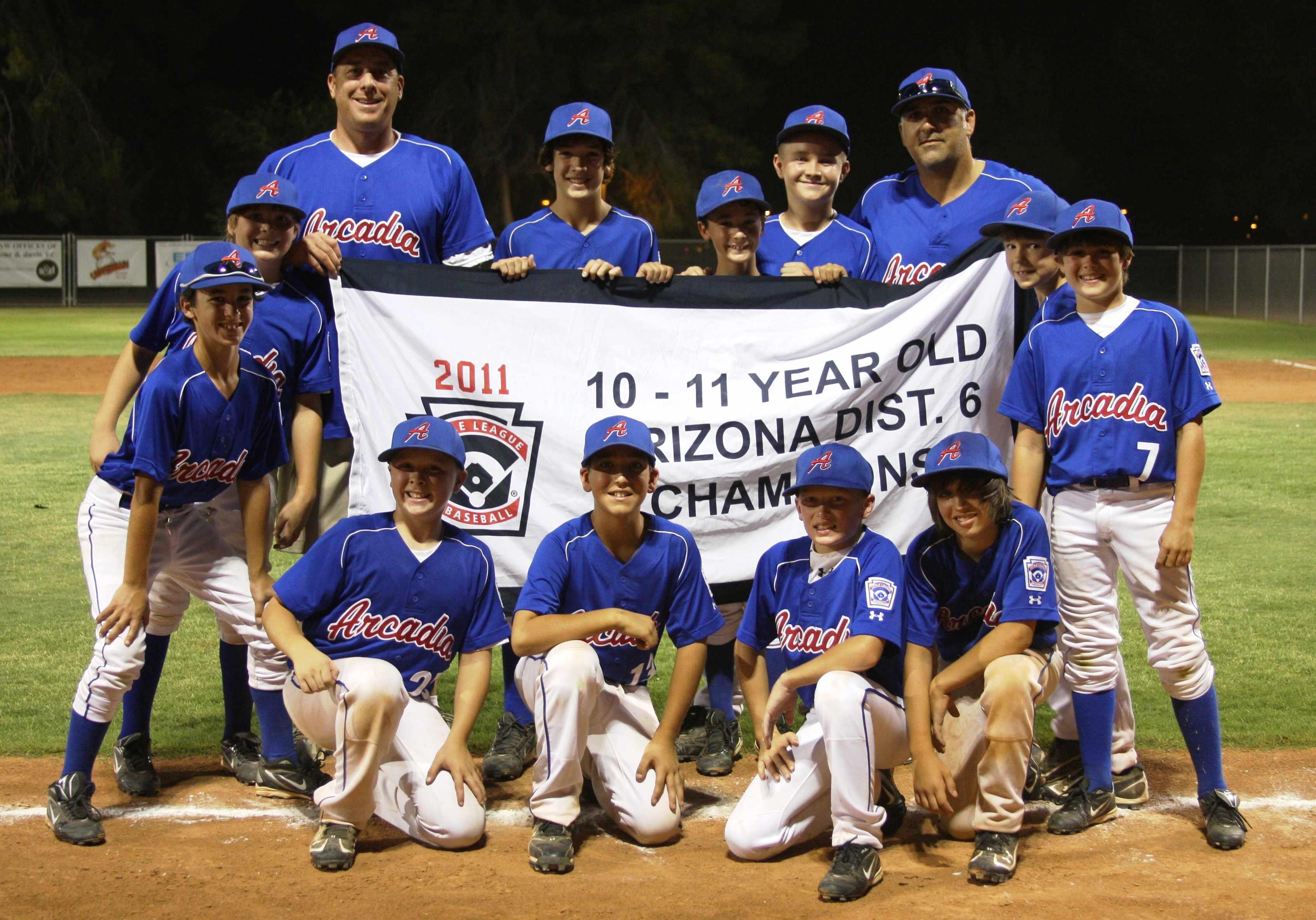 ARLL 2011 AZ6 10-11 baseball champs.jpg