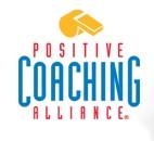 Postitive Coaching Alliance Logo