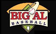 Big Al Baseball Logo