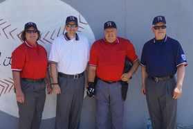 red white blue crew