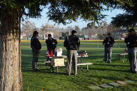 Beginning Mechanics Umpires Pre-Clinic
