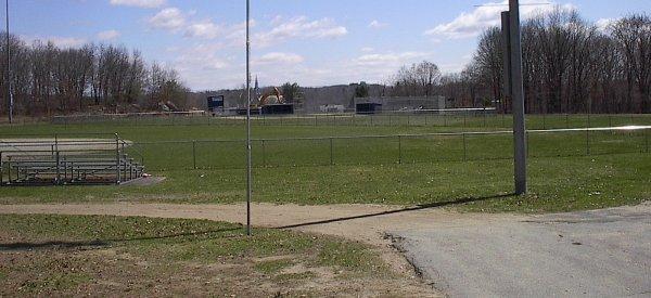 Crawford Field