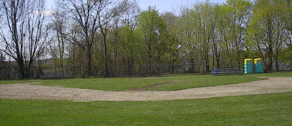 Teeball Field