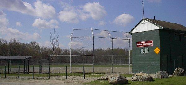 Webster Slater Street Field