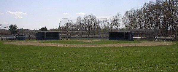 Minor League Field