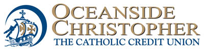 Oceanside Christopher - The Catholic Credit Union
