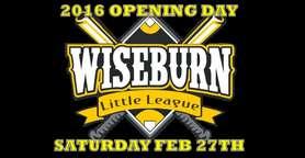 2016 - OpeningDay