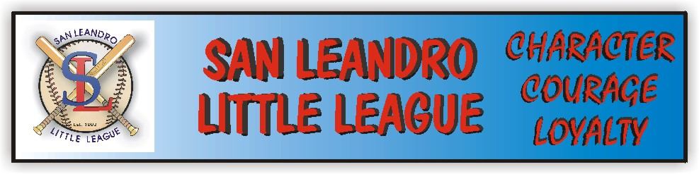 San Leandro Little League
