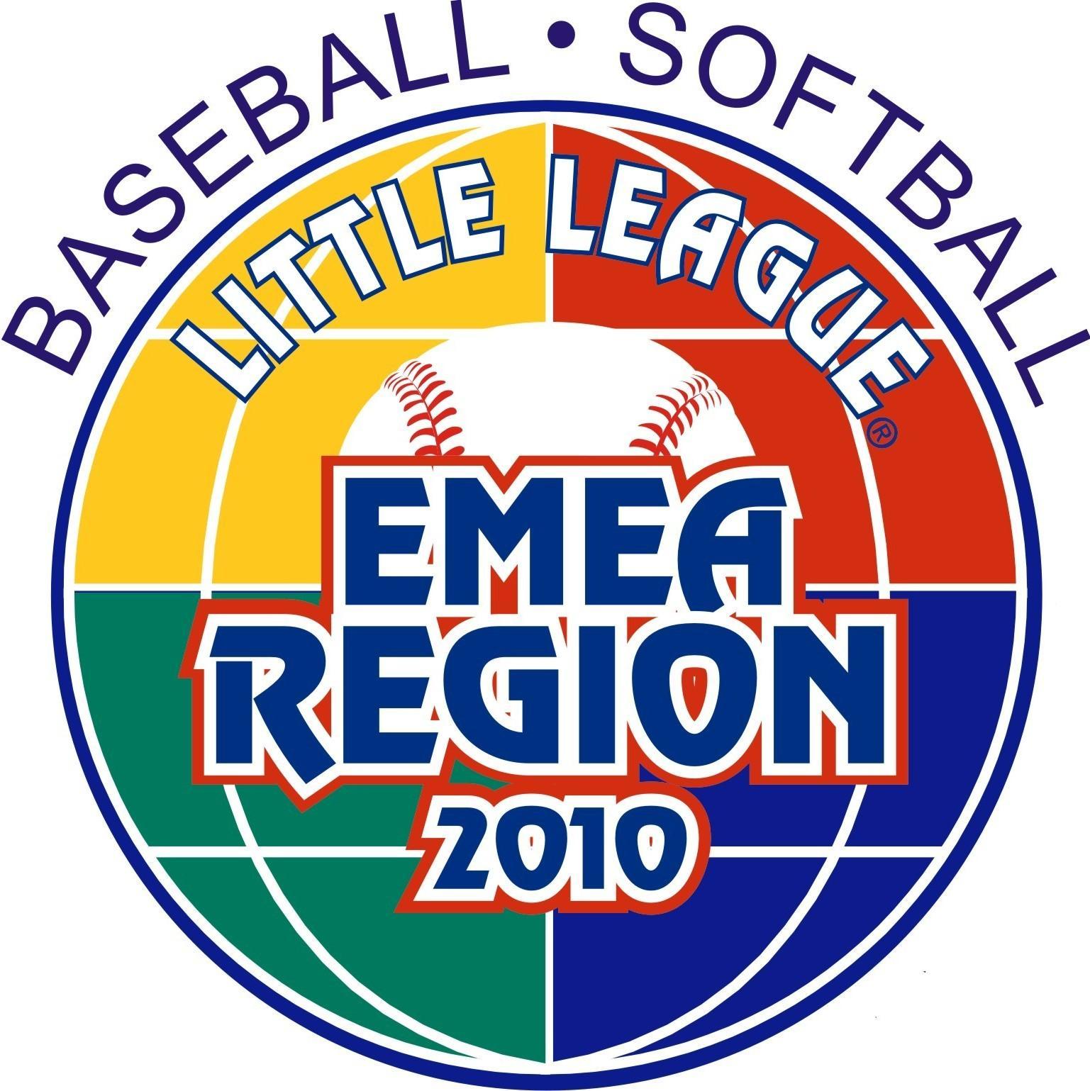 2010 Regional Logo