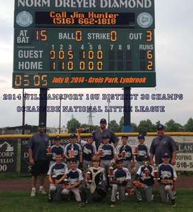 2014William10UChamps