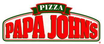 Papa John Logo