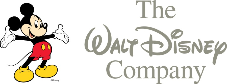 Walt Disney Co logo