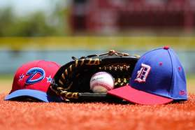 All Star Hats-Gloves