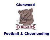 Glenwood Cougars Logo