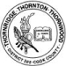 Thornton Township District 205 Logo
