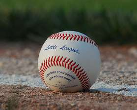 LL Baseball