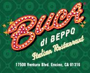 Bucca Di Beppo Logo