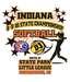 8-9-10 Softball Logo