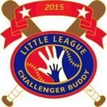Challenger Buddy Badge 2015