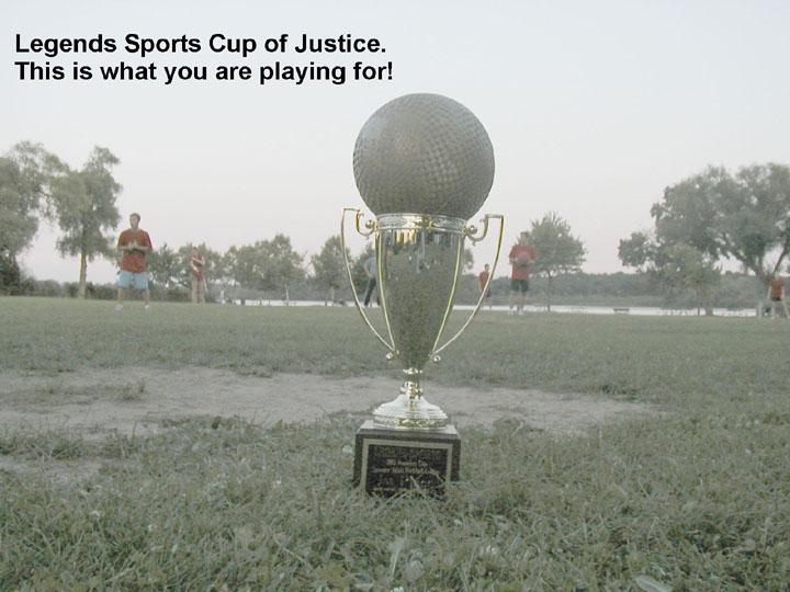cup uf justice