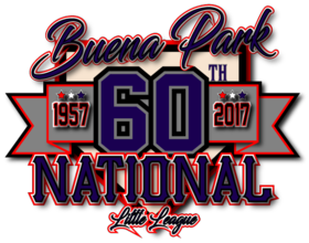 BPN 60th Logo