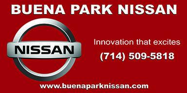 Buena Park Nissan
