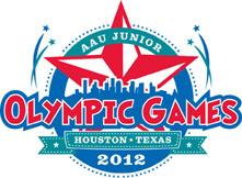 2012 Jr Olympics