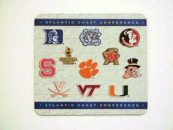 ACC teams