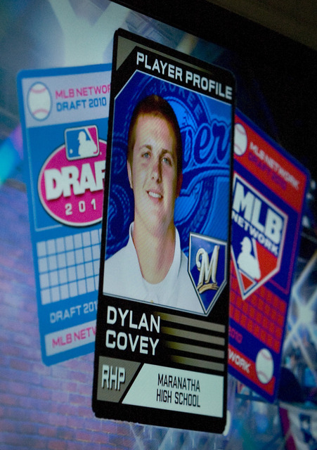 Covey Draft