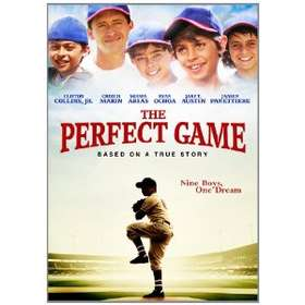 perfect game movie dvd