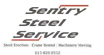 Sentry Steel