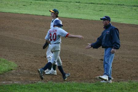 Glyndon amateur baseball