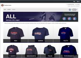 ALL-League-Store