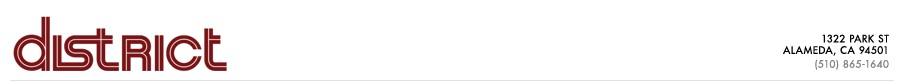 District Footwear - T-Ball Athletics