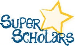 Super Scholars - Majors Giants