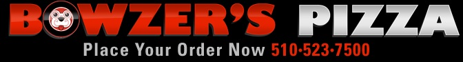 Bowzer's Pizza - AA Rock Hounds