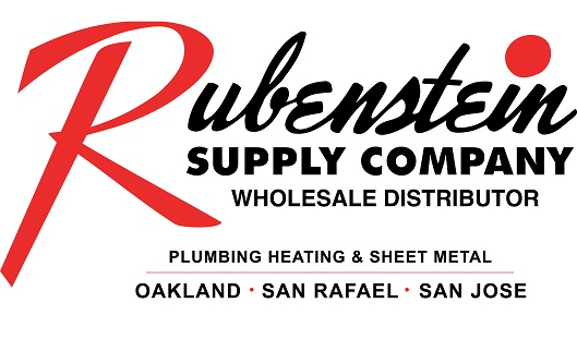 Rubenstein Supply - T-Ball Athletics